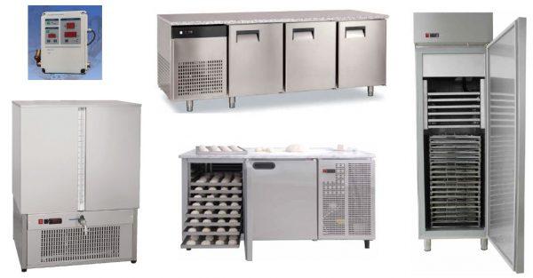 Doeador de água , refrigerador de água, Bancada refrigerada de pastelaria tab 600x400 ou 750x450, Bancada e Armário Refrigerado de Padaria para tabuleiros perseana