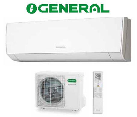 Ar Condicionado da gama doméstica, tipo mural split inverter