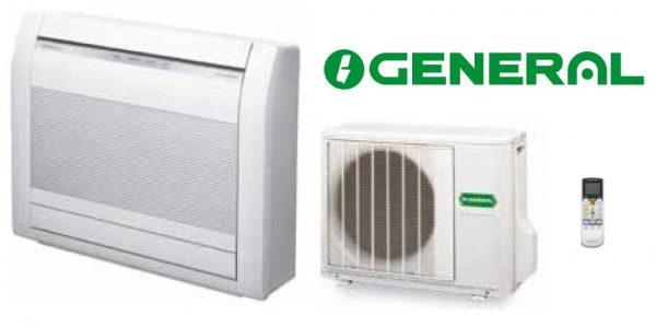 Ar Condicionado da gama doméstica, de chão inverter