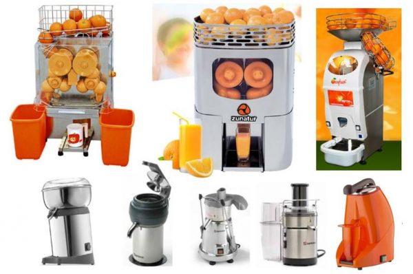 Máquina de Sumos Automática para Laranjas, Espremedor de citrinos com ou sem tampa, Liquidificador de Sumos